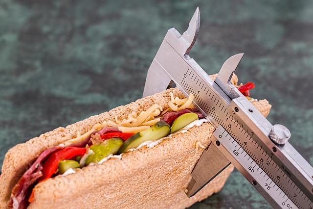 dieta tygodniowa