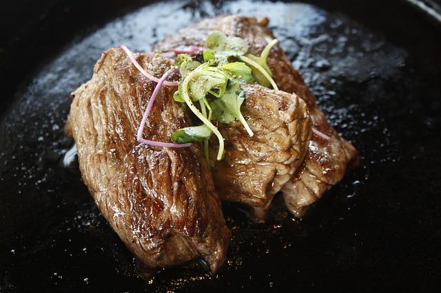 Kuchnia orientalna, tradycyjnie zdrowa