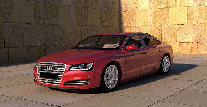 Audi sklep