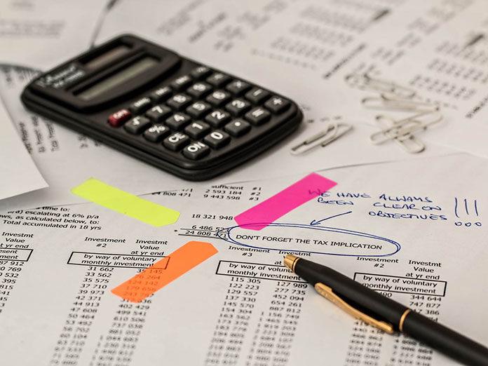 Jak wygląda badanie sprawozdań finansowych?