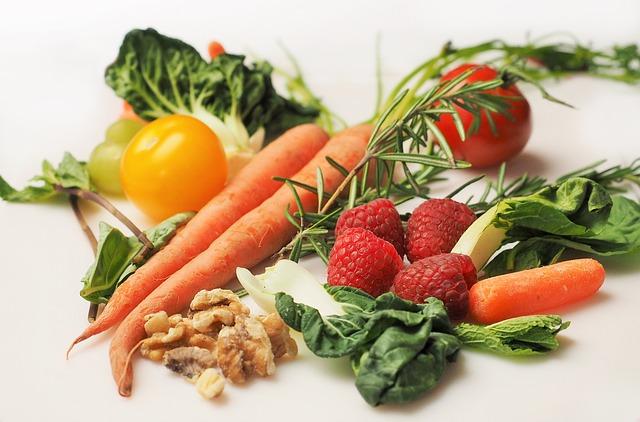 Odżywki wspomagające zdrowie