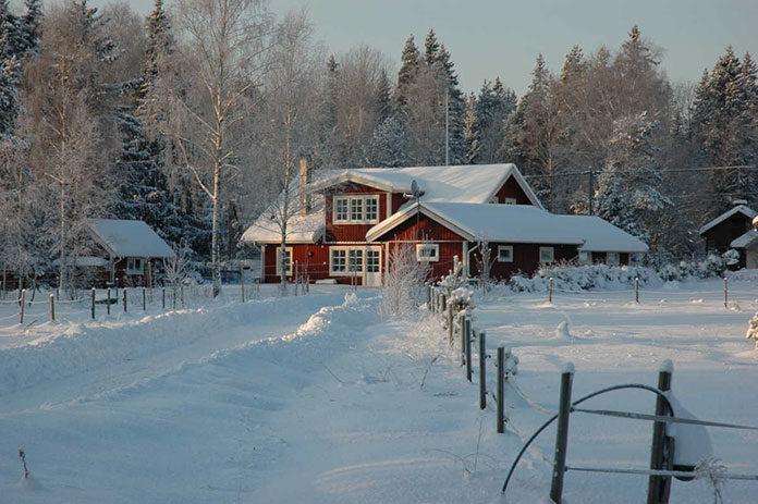 Co warto wiedzieć o domach kanadyjskich?