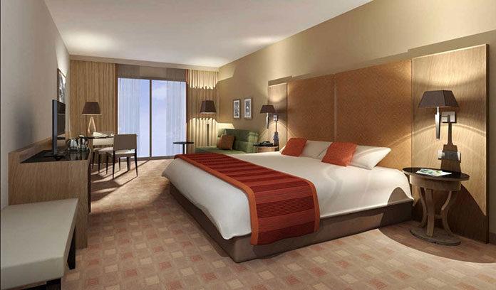Krótki weekend nieopodal stolicy -jak znaleźć odpowiedni hotel?