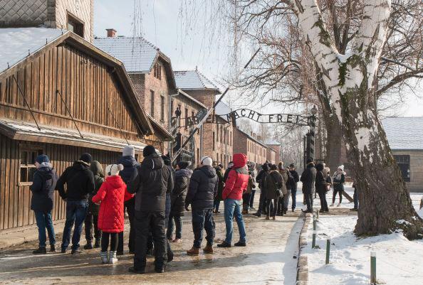 Auschwitz Kraków