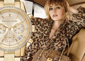 Zegarek Michael Kors - gdzie kupić najtaniej?