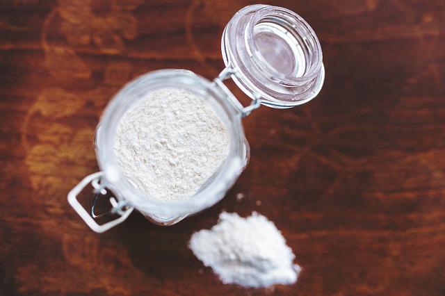 Mąka kokosowa - właściwości